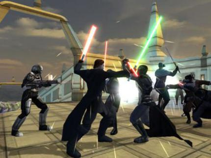 Doch kein Knights of the Old Republic 3 in Entwicklung?