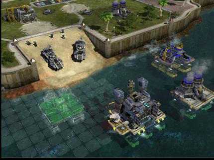 Command & Conquer: Alarmstufe Rot 3 - Electronic Arts