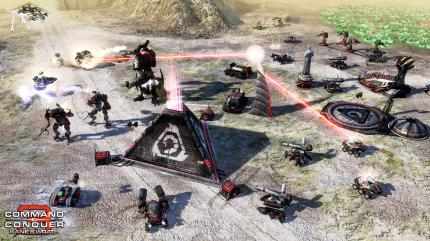 Command and Conquer 3: Kanes Rache