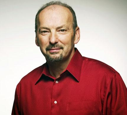 Peter Moore, Chef von EA Sports.