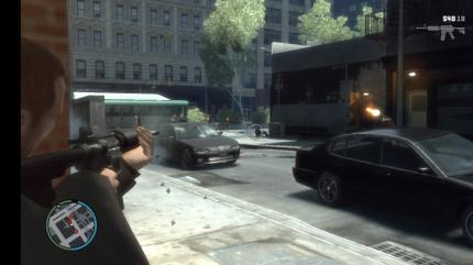 Grand Theft Auto IV - Mission 81: Entourage