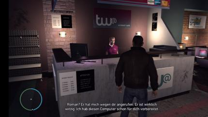 GTA IV - Missionsvorbereitung