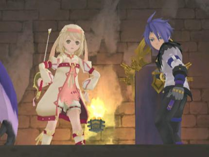 Tales of Symphonia - Dawn of the New World - Wii (8)