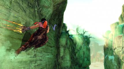 Informatives Entwickler-Video zu Prince of Persia