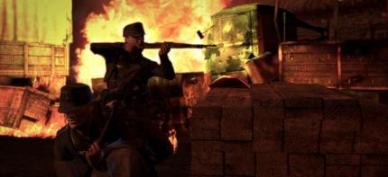 Explosives Material zu Brothers In Arms: Hell's Highway