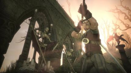 "Fable 2 ist ""fast Gold""!"
