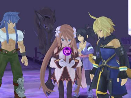 Tales of Symphonia - Dawn of the New World - Wii (3)
