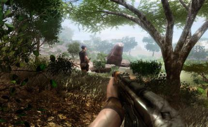 Far Cry 2: Patch 1.03 ist online...