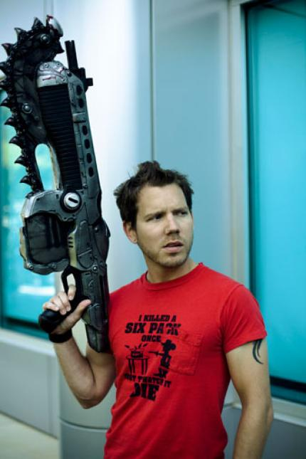 Cliff Bleszinski - Epic Games