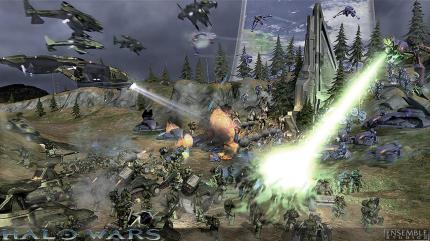Halo Wars Screenshots für Xbox 360 (1)