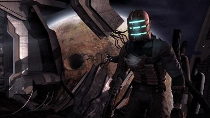 Dead Space - Xbox 360 - PlayStation 3