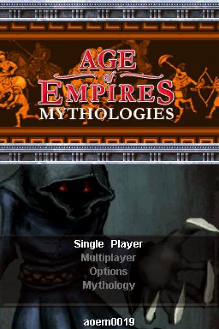 Age of Empires Mythologies - N-ZONE