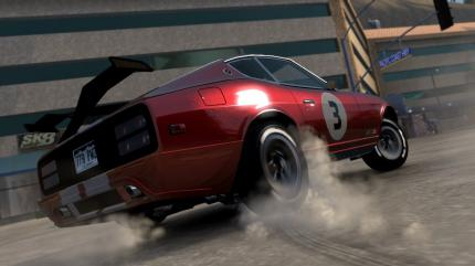 Neues Update zu Midnight Club: Los Angeles bringt neue KI