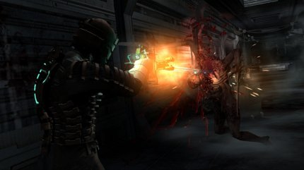 Dead Space - PlayStation 3 - Xbox 360