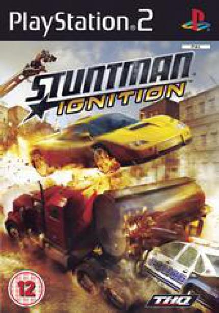 Stuntman Ignition - Cheats