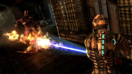 Dead Space (1)