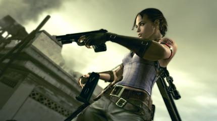 Screenshots aus Resident Evil 5 (7)