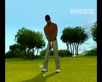 Test-Video zu Tiger Woods PGA Tour 2009 - All Play für Wii