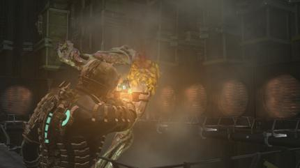 Dead Space - Electronic Arts - PlayStation 3 (BILD: play³)