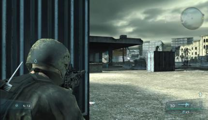 Test-Video zu SOCOM: Confrontation für PS3