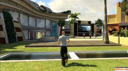 Far Cry 2 Space in PlayStation Home ist online