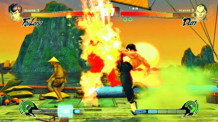 Street Fighter IV - PlayStation 3 (BILD: X3) (5)