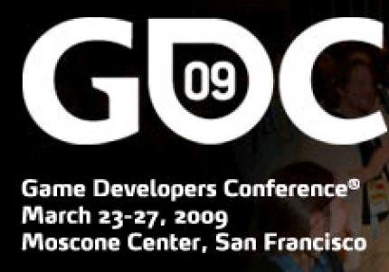 Game Developers Conference 2009
