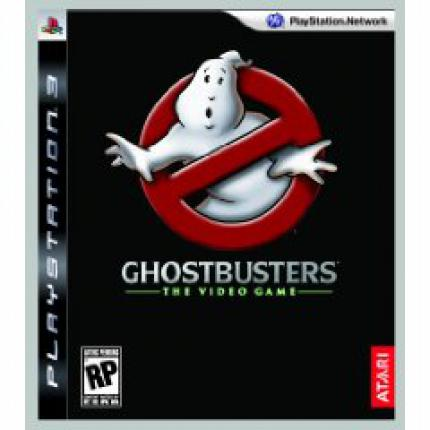Für Playstation 3: Ghostbusters Limited Edition