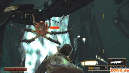 Resistance: Retribution - PlayStation Portable (4)