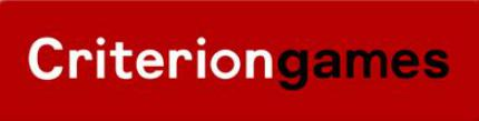 Criterion Games Logo