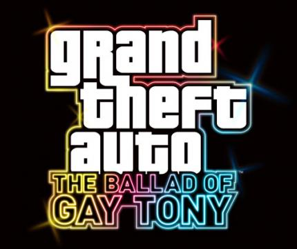 The Ballad of Gay Tony für GTA 4