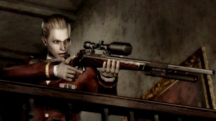 Resident Evil: The Darkside Chronicles - Wii (56)