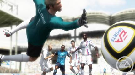 FIFA 10 - Screenshot (14)
