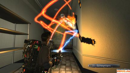 Ghostbusters: The Video Game Test - Screenshots (27)