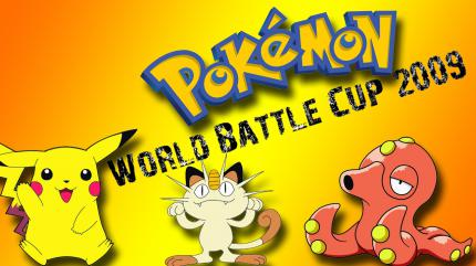 Pokémon World Battle Cup 2009