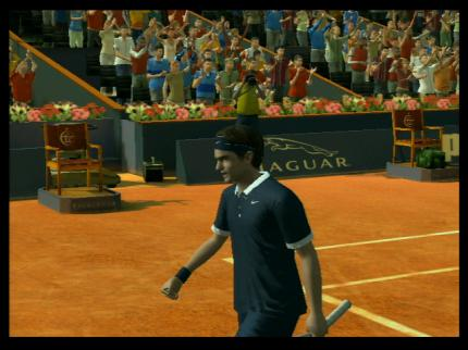 Virtua Tennis 2009 Screenshots für Wii (7)