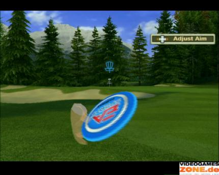 Tiger Woods PGA Tour 10 Wii Test (3)