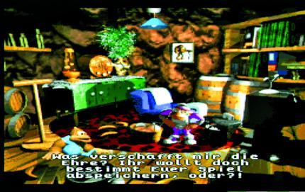 Donkey Kong Country SNES (7)