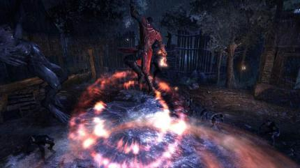 Castlevania: Lords of Shadow (7)