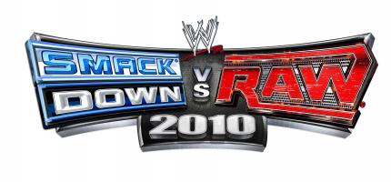 WWE SmackDown vs. RAW 2010 Logo