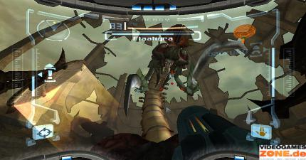 14 Wii Metroid Prime Trilogy Metroid Prime 1 Flaaghra