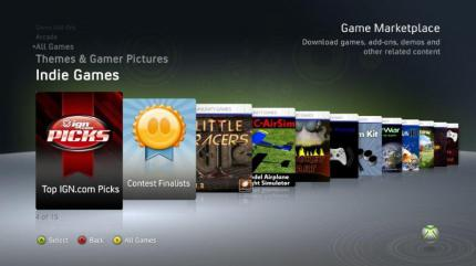 Xbox Live Update Preview Program - Seid ihr dabei?