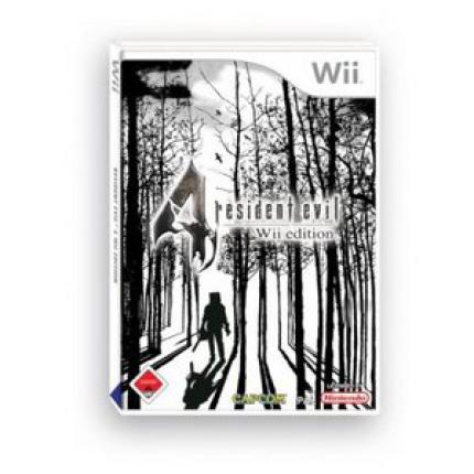 Resident Evil 4 Wii Edition (dt)