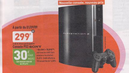 Carrefour-Flyer PS3 Slim (2)