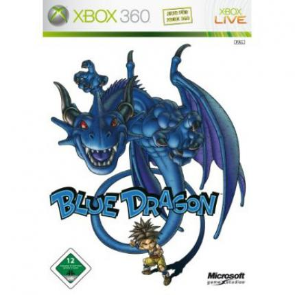 Blue Dragon (Xbox 360)