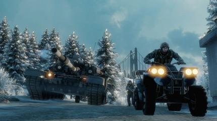 Neue Screenshots aus Battlefield: Bad Company 2. (2)