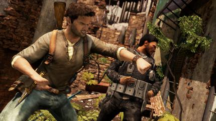 Uncharted 2: Among Thieves ist ein weltweiter Erfolg