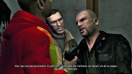 GTA 4: The Lost and Damned (1)