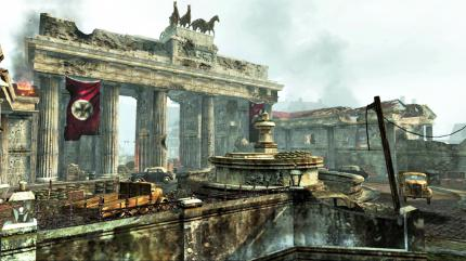 CoD: World at War Map Pack