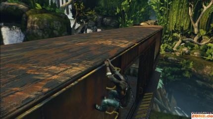 Uncharted 2 alle schätze